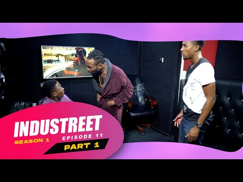 Industreet Season 1 Episode 11 – Busted (Part 1)