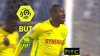 Video But Préjuce NAKOULMA (68') / Montpellier Hérault SC - FC Nantes (2-3) -  / 2016-17 MP3, 3GP, MP4, WEBM, AVI, FLV Agustus 2017