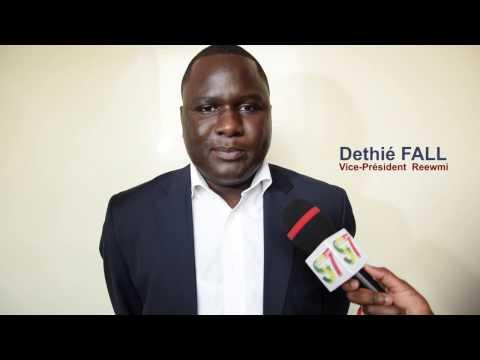 (Vidéo) Dethié Fall vice-président Rewmi: «La démission de Thierno Alassane Sall montre …