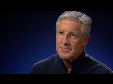 Video: Pete Carroll on how Seahawks continue to stay energetic
