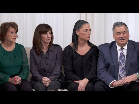 Parents of Larry Nassar abuse victims share pain, call for accountability