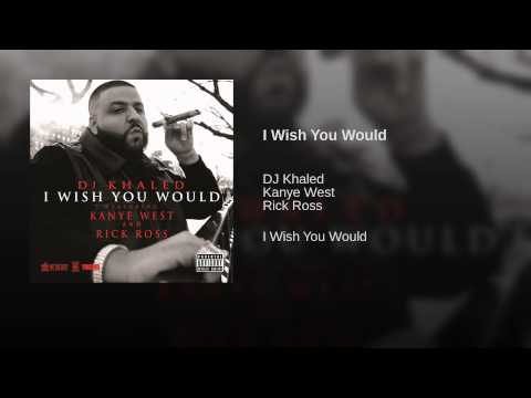 I Wish You Would (Explicit)