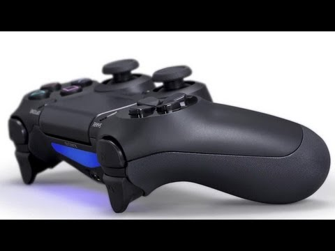 PlayStation 4 DualShock 4 Wireless Controller Black