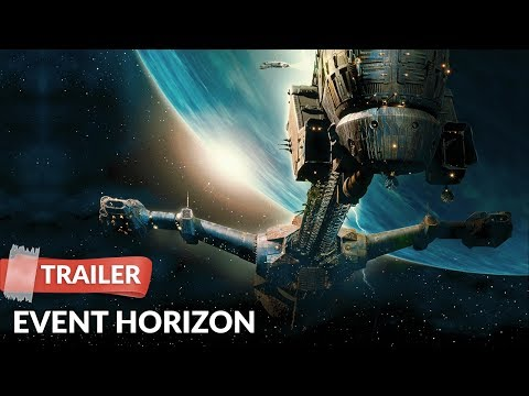 Event Horizon 1997 Trailer HD | Laurence Fishburne | Sam Neill