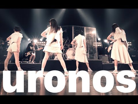 , title : 'uronos - THE GATE @Zepp Divercity - Yanakoto Sotto Mute【Live Movie】'
