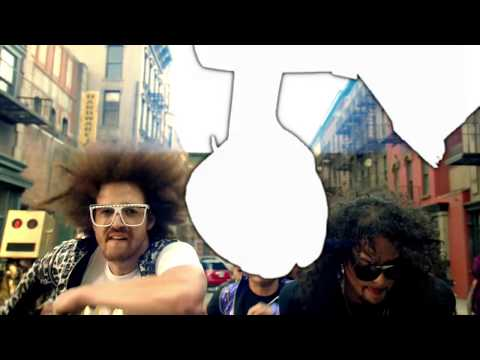 Party Rock Apple!! - LMFAO Vs. Alstroemeria Records