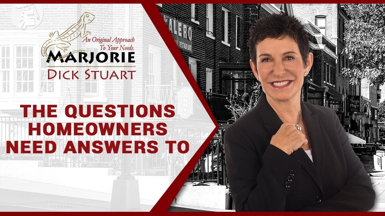 What 3 Questions Do Homeowners Ask the Most?