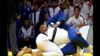 Judo Newaza Grappling International Fights