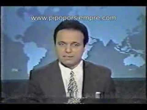 Semblanza de Pipo por Gilberto Marcos 1994