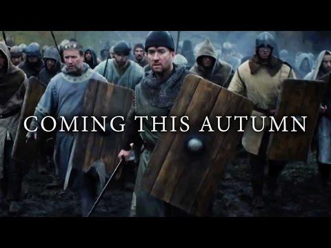 The Last Kingdom   One King. One England.