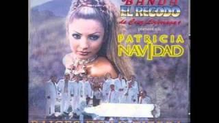 Mi Eterno Amor Secreto-Patricia Navidad Con Banda El Recodo - YouTube