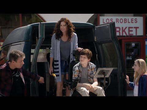 Speechless - Official Trailer