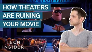Nonton How Movie Theaters Are Ruining Your Movie Experience Film Subtitle Indonesia Streaming Movie Download