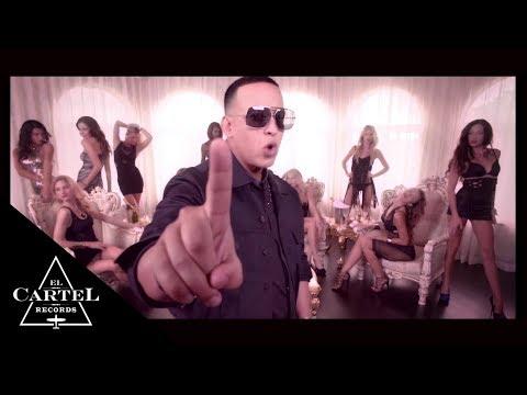 Daddy Yankee Pasarela