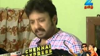 Pugundha Veedu - December 03, 2013 full hd youtube video 03-12-2013 Zeetamil tv shows