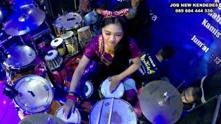 Download Lagu ANAK JALANAN KENDANG MAUT CANTIK NEW KENDEDES Mp3