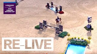 RE-LIVE | Longines FEI Jumping Nations Cup™ | Barcelona Final | Queen's Cup