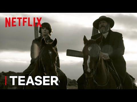 Netflix Godless leuke western