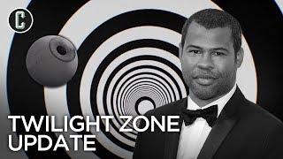 Simon Kinberg Teases New Twilight Zone; Says Black Mirror Is an Inspiration