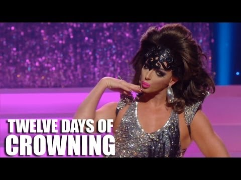 edwards - Enjoy the video? Subscribe here! http://bit.ly/1fkX0CV Miss drop dead gorgeous, Alyssa Edwards warms up the audience at RuPaul's Drag Race: Reunited season s...