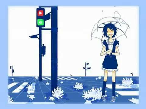 tear - http://www.nicovideo.jp/watch/nm8966495 Illustration: Niyako Lyrics and music: DATEKEN.