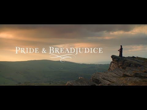 Warburtons - Pride and Breadudice