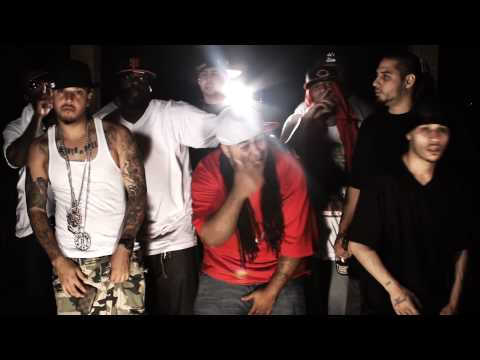 Lil Eto Ft. Nu JerZey Devil & Craze Colon \
