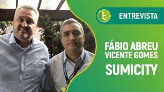 Tudocelular - Fábio Abreu e Vicente Gomes, CEO e fundador da Sumicity