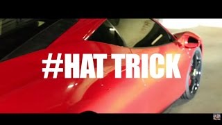 Video Brulux - Hat Trick [Clip Officiel] MP3, 3GP, MP4, WEBM, AVI, FLV Mei 2017