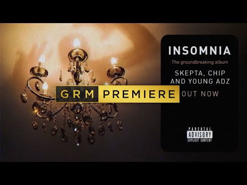 Skepta, Chip & Young Adz – Sin City [Lyric Video] | GRM Daily