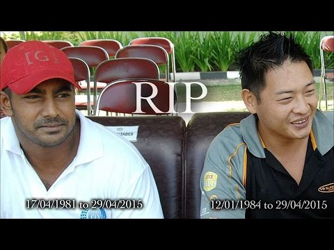Capital Punishment - Bali 9 Execution - Was it fair?