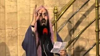 Mufti Menk Stories of the Prophets Day 13