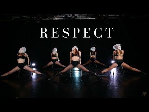 RESPECT I GATEKEEPER - Jessie Reyez I #FINDYOURFIERCE by MONICA GOLD