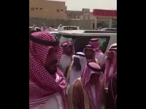 #فيديو : سعودية ترفض فتح الباب امام شيوخ قبائل لفك رقبة قاتل أبنها