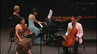 An American In Paris - La Jolla Music Society's SummerFest 2006