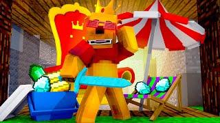 The KING of Minecraft Money Wars!