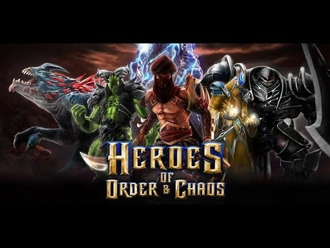 heroes of order & chaos android.mob.org