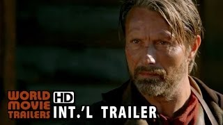 Nonton The Salvation International Trailer  2014    Cannes Film Festival Hd Film Subtitle Indonesia Streaming Movie Download
