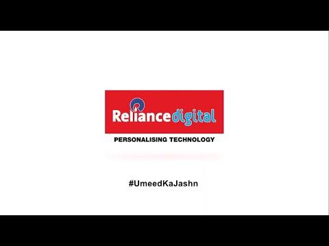 Reliance Digital-#UmeedKaJashn