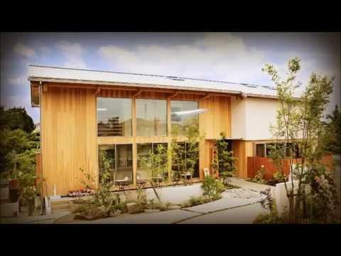 コスモの木づくりの家 200年住宅