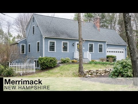 Video of 37 Woodward Road | Merrimack, New Hampshire real estate &  homes by Kate Rice