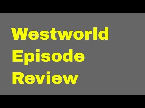 Westworld Season 1 Episode 4 Live Stream