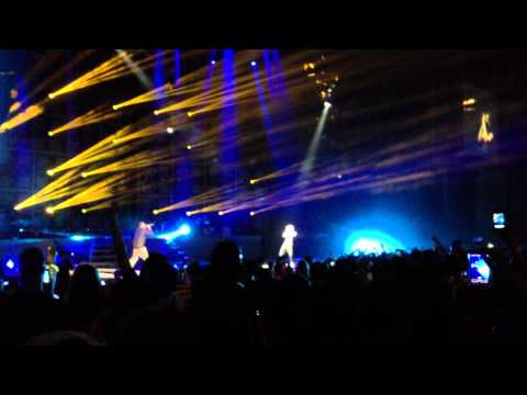 Drake & Meek Mill - Amen & I'm A Boss [Live] [HD]