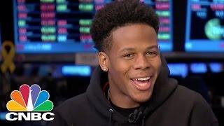 Chase Reed, Teen Entrepreneur: