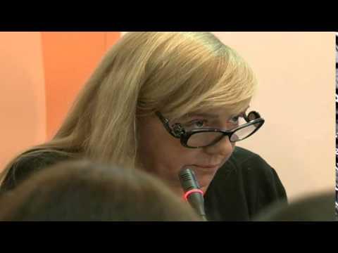 MINISTRA DA JUSTIÇA ANUNCIA 'FAMÍLIA E MENORES' PARA ÉVORA