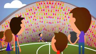 iCalciatori YouTube video
