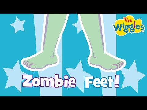 Zombie FeetZombie Feet
