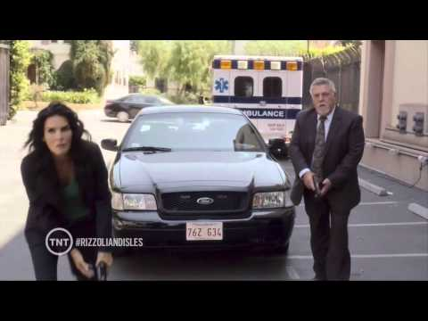 Rizzoli & Isles 5.14 (Preview)