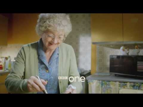 Gangsta Granny: Christmas 2013 Trailer - BBC One