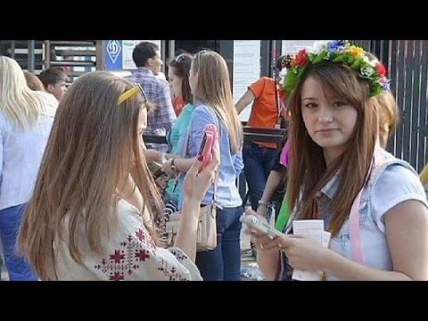 Με τον πόλεμο συνδέουν την Ουκρανία ένας στους 2 Ευρωπαίους